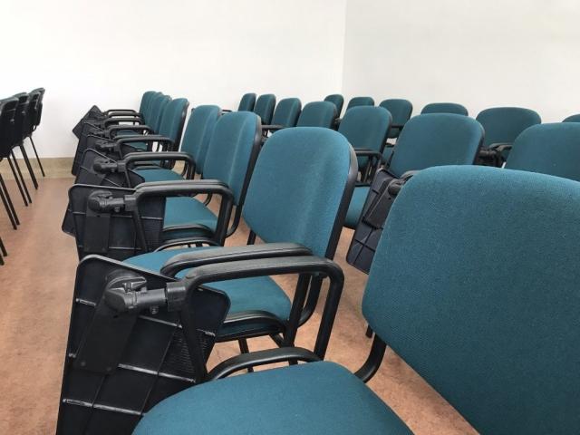 Wyposażenie Grupy Edukacji we Wrocławiu